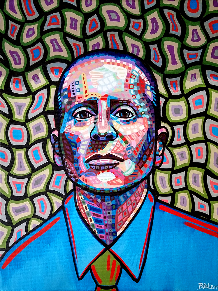 "- Leslie Feinberg September 1, 1949 – November 15, 2014Leslie Feinberg was an American author, speaker, transgender activist, political organizer, and advocate for workers, minorities, and the poor. Feinberg's 1993 novel, ""Stone Butch Blues,"" won the 1994 American Library Association Gay & Lesbian Book Award and a Lambda Literary Award, and has since been translated into several languages."