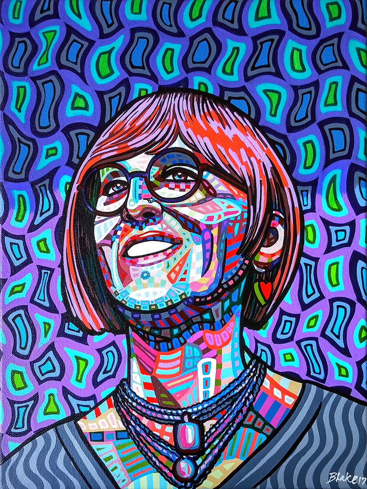 "- Kate Bornsteinborn March 15, 1948Kate Bornstein is an American author, gender theorist, public speaker, performance artist, playwright, and ""artist in service to activism."" Bornstein's hugely influential written work includes 1995's ""Gender Outlaw: On Men, Women, and the Rest of Us,"" which skillfully intermingles autobiography, gender theory, and dramatic writing."