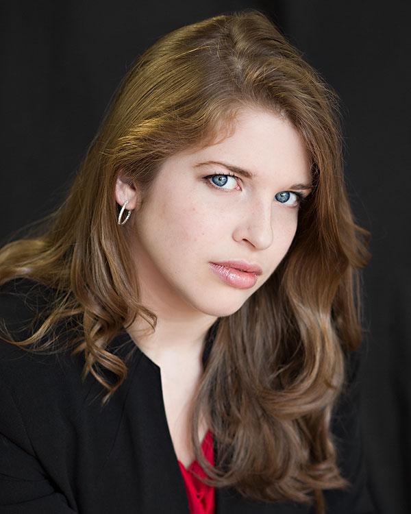 Nicole Levesque