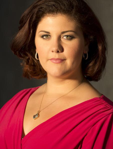 Julia Wolcott