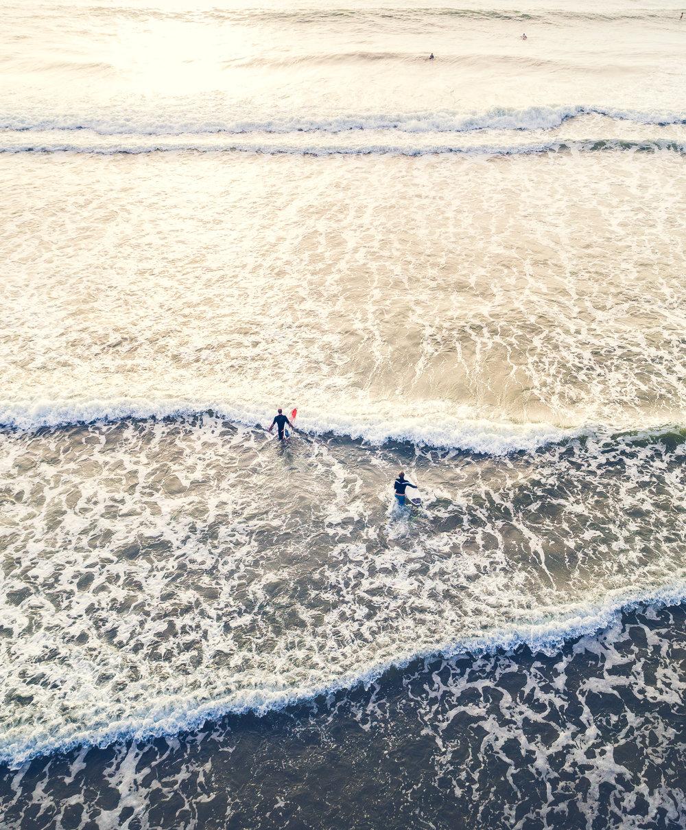 Coolum Surfers