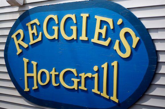 Reggie's HotGrill