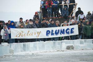 Polar Plunge 2011
