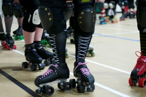 Peterborough Roller Derby