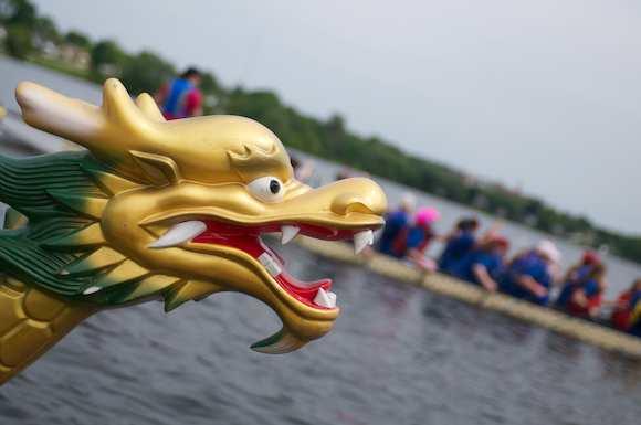 Dragon Boat 2011