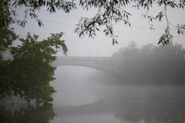 Hunter Street Bridge