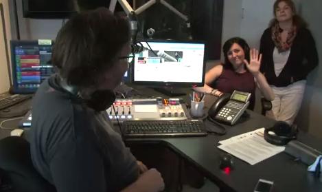 Jay, Megan & Linda