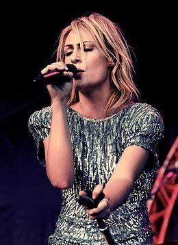 Emily Haines photo via Wikipedia
