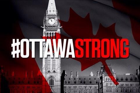 Stay Strong Ottawa