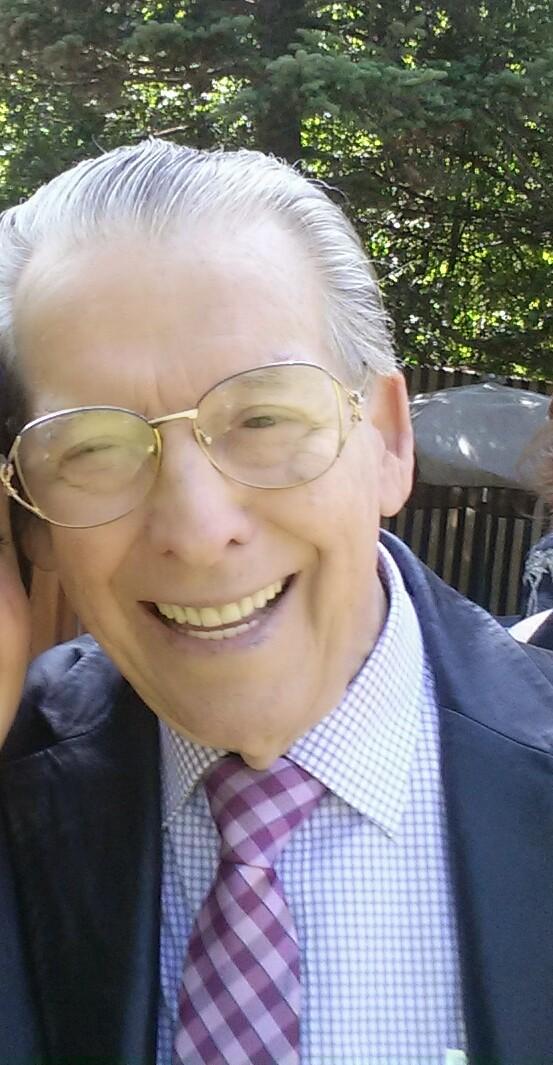 Raymond Cafik