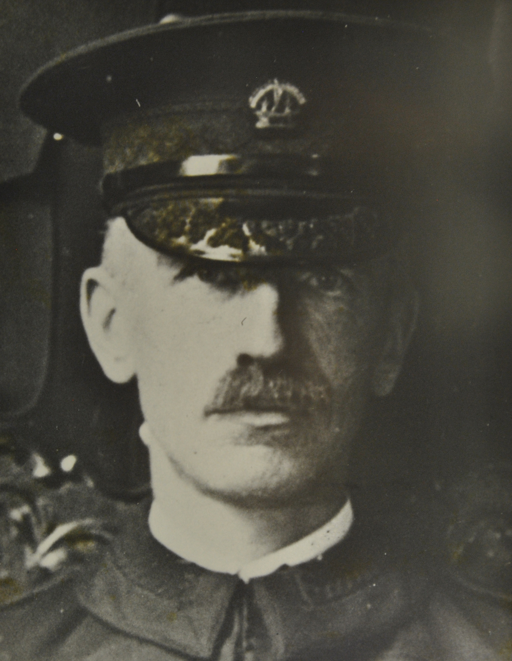 Chief Newhall, 1921-1944