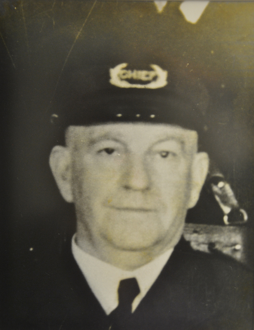 Chief Thompson, 1944-1956