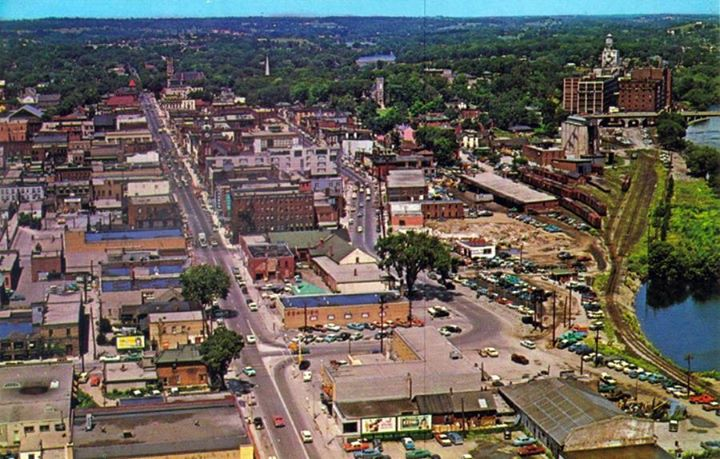 Peterborough Ontario