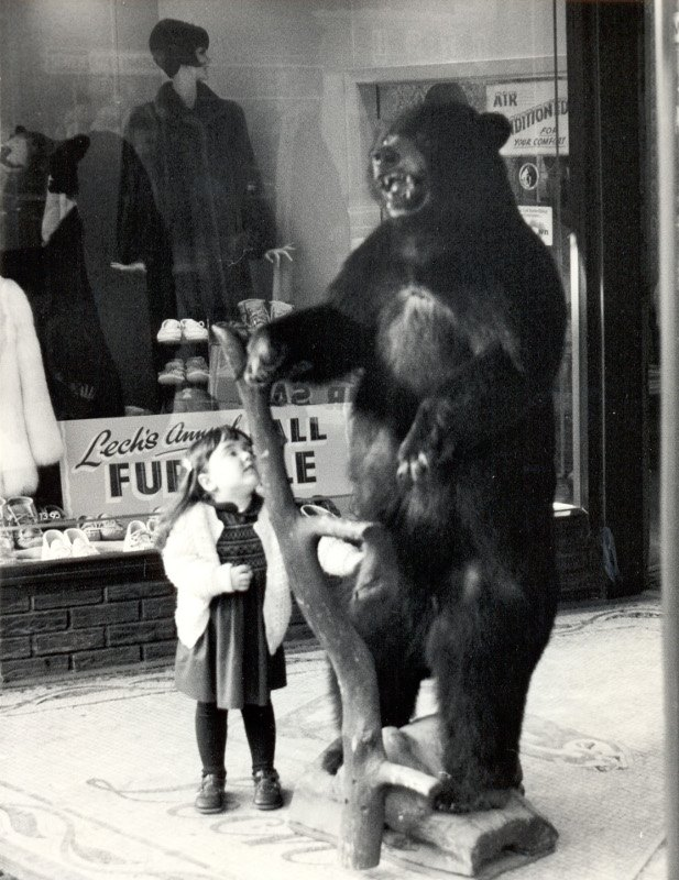 Photo via  Trent Valley Archives