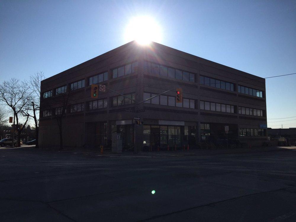 VentureNorth Building