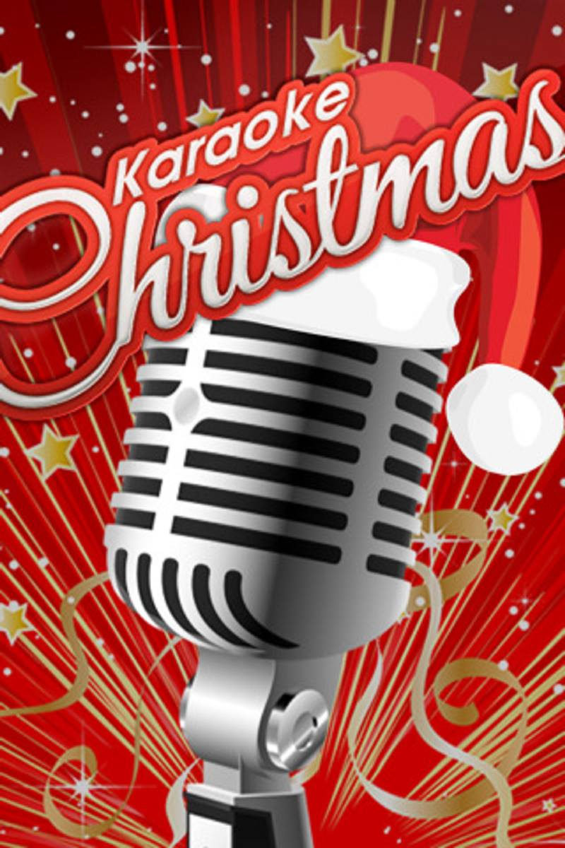 Karaoke Christmas — PtboCanada