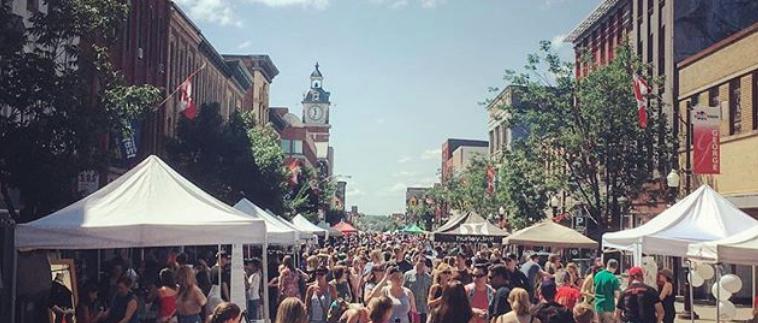 Peterborough Pulse, Summer 2017