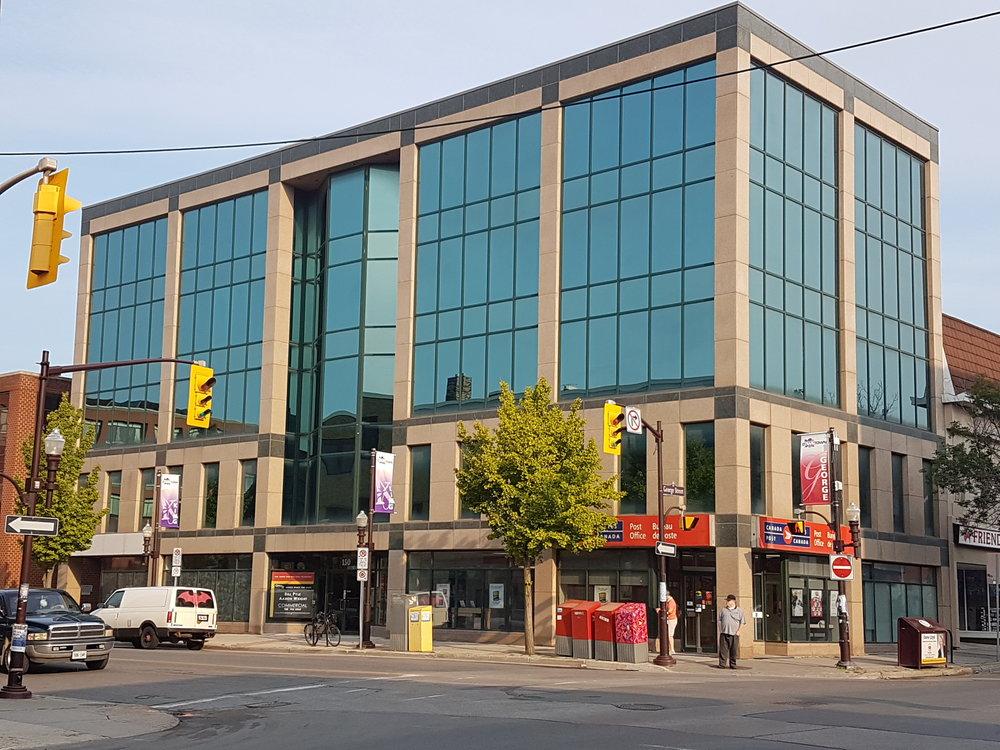 Gauvreau & Associates new home in Fall 2018