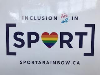 picture via Sport A Rainbow Facebook page)