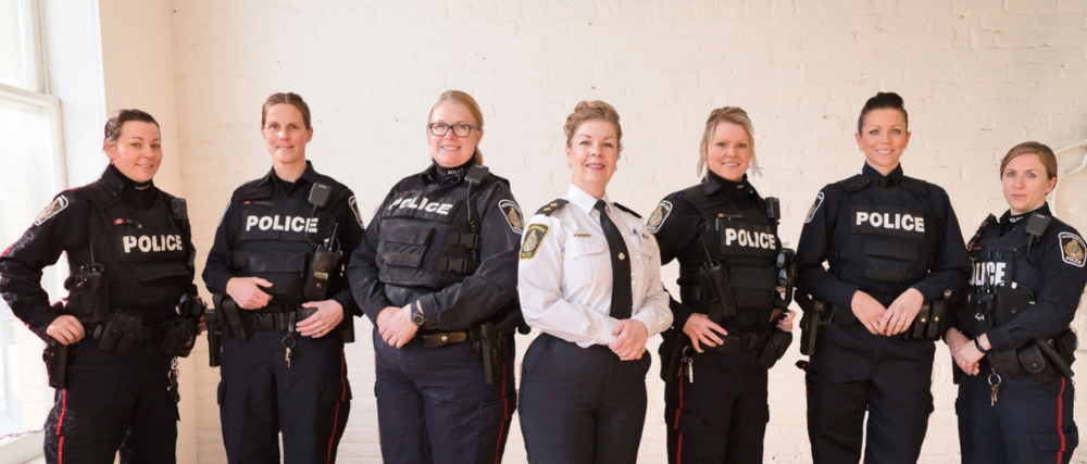 Photograph courtesy Peterborough Police