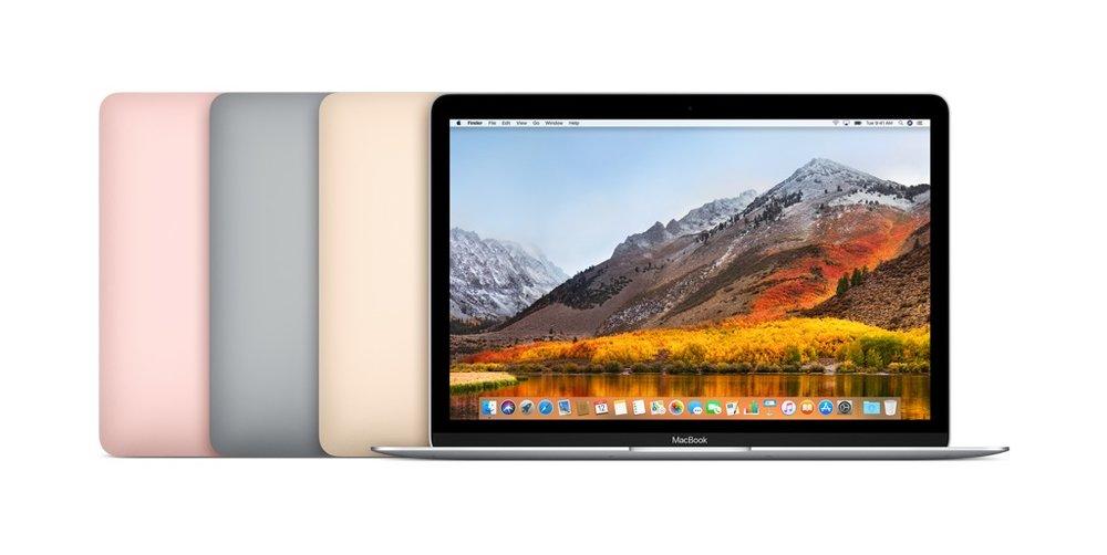 """12"""" MacBookLight. Years ahead"""