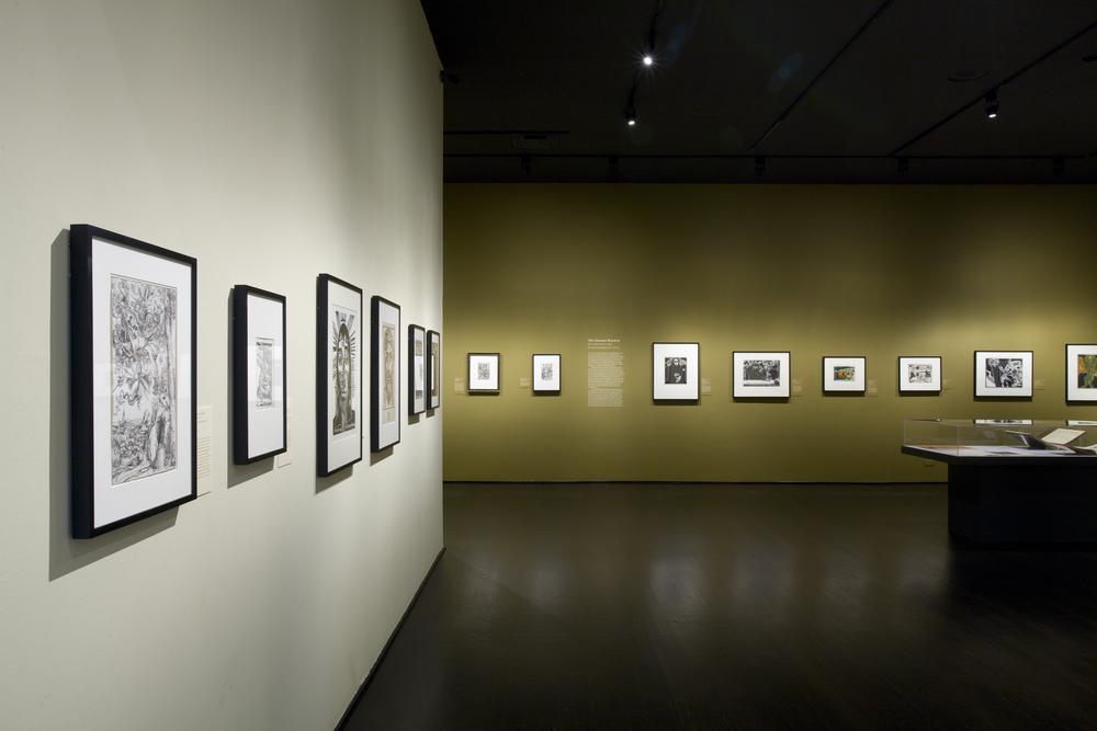 LACMA's Rifkind Gallery