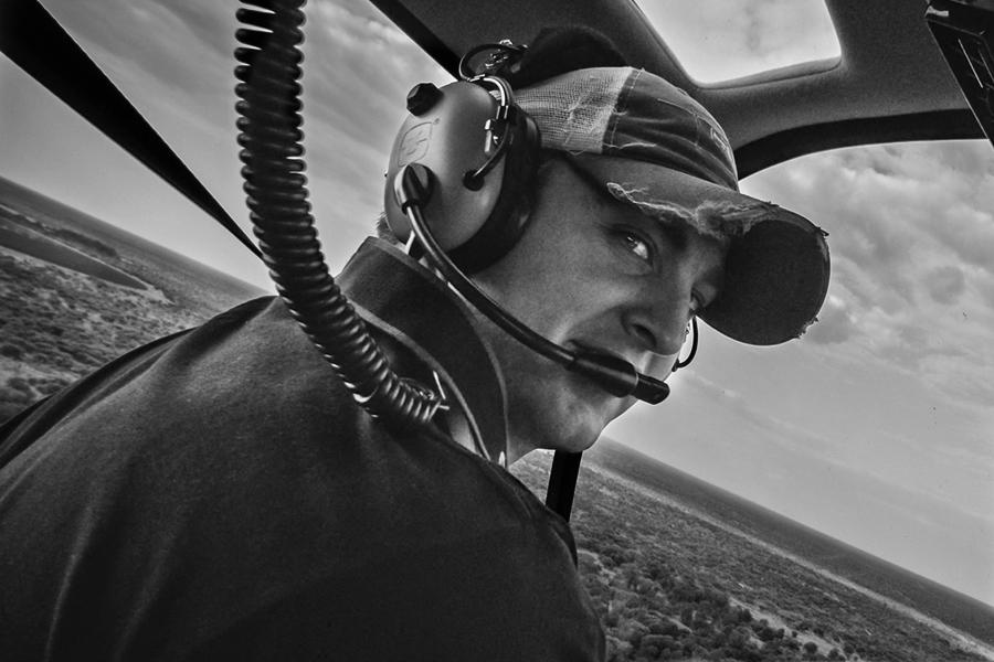 Adam Founder | Cinematographer | Editor