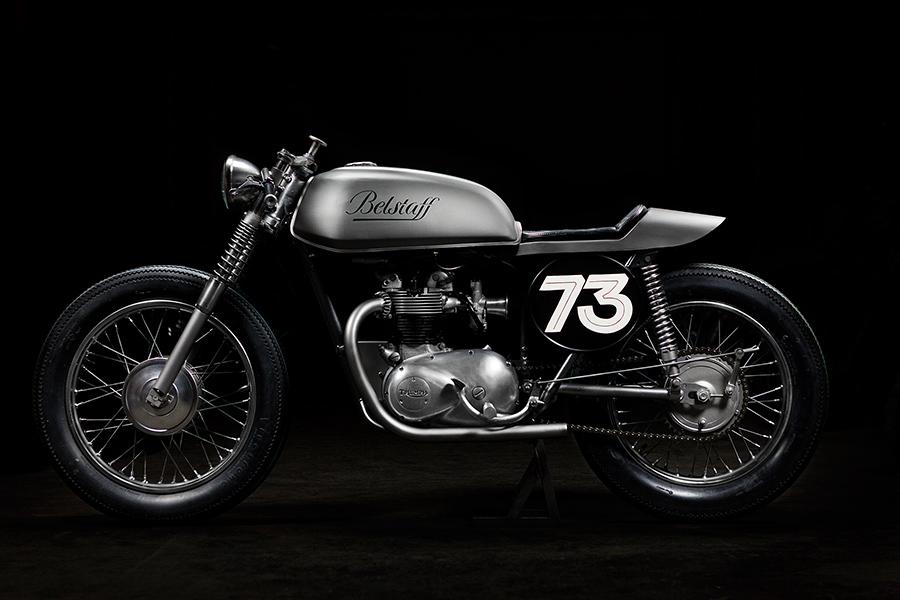 1973 Triumph