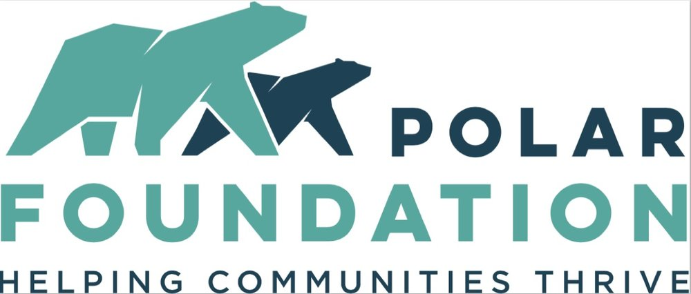 This World Premiere of The Orange Dot has been generously sponsored by The Polar Foundation.