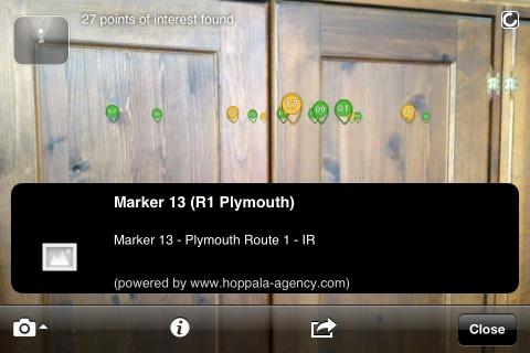 Final Project Implementation - Marker Design