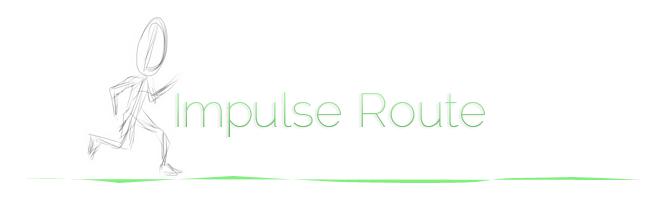 Final Project Idea - Impulse Route