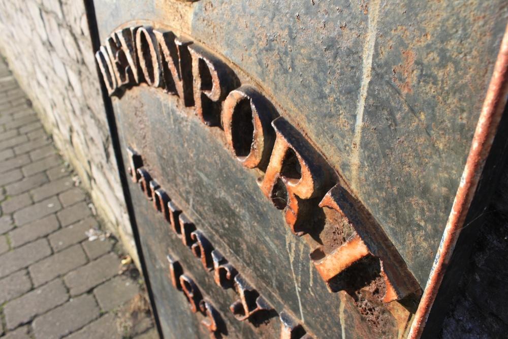 Devonport - recce