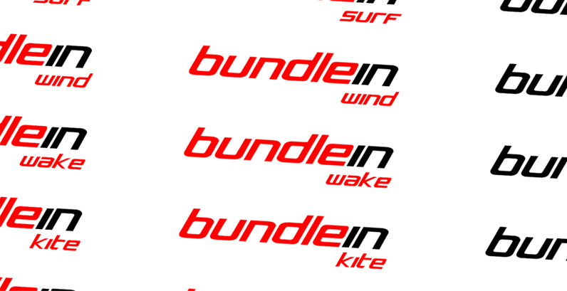 The BundleIn branding