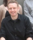 Adam Panza Co-editor