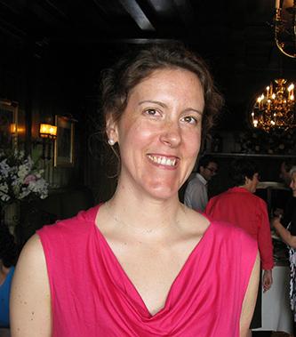 Irene Loomis Co-editor