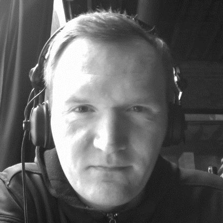 Wojtek Tusz Co-editor