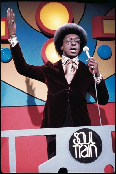 Rest in Peace and Soul Don Cornelius. you profoundly affected my childhood in a positive manor.