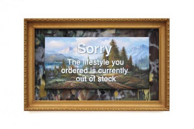 Banksy via  Hypebeast.com