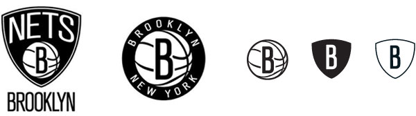 viewfromcouch :     Last week, the Brooklyn Nets launched their brand identity, designed by JAY Z and featuring a striking black-and-white color scheme unique to American professional sports. You can read my breakdown for more info:  Brooklyn, Wait No More .   Additionally, the team apparel debuted at the Atlantic Avenue Modell's Sporting Goods with  a press conference  featuring team executives, Atlantic Yards developer Bruce Ratner, NBA Deputy Commissioner Adam Silver, Brooklyn Borough President Marty Markowitz and Modell's CEO Mitchell Modell. More than 100 fans,  led by Rob Gorman , lined up as early as 2:30 a.m. to score merch and earn a voucher for two tickets to the season opener at Barclays Center this Fall.