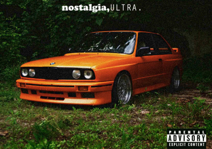 #3 Frank Ocean - nostalgia, ULTRA    the often overshadowed member of OFWGKTA, Frank put out one of the most original mixtapes i have ever heard. game changer. (free   DOWNLOAD  )     Heavy Rotation in 11  (click to stream)