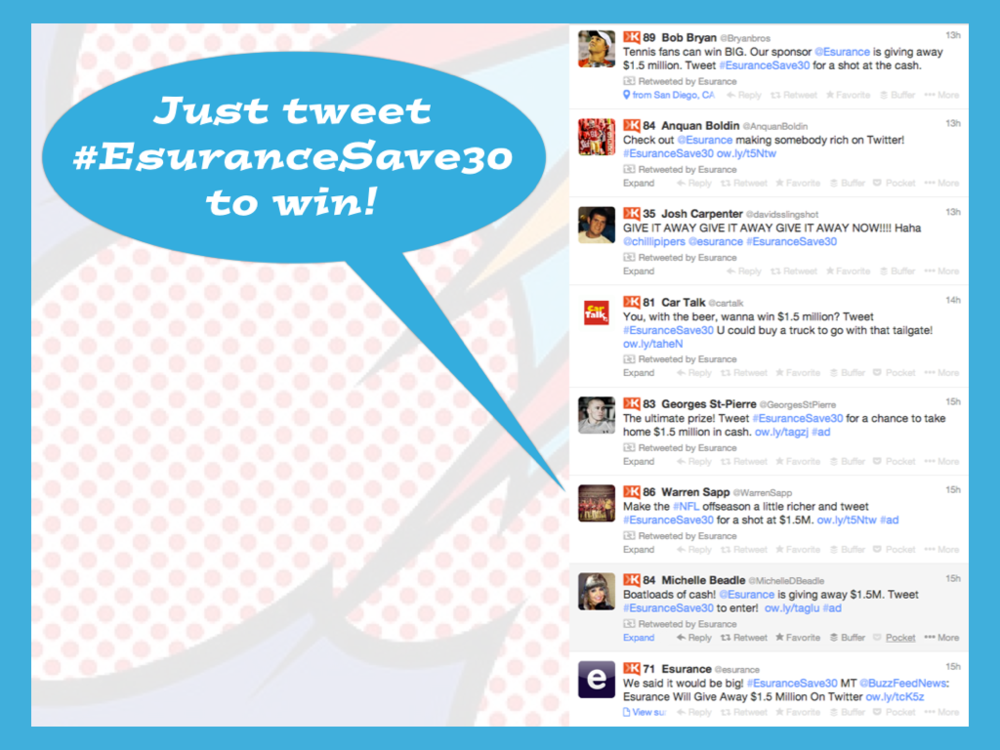 Esurance Screencaps Sponsored tweet slide.001.png