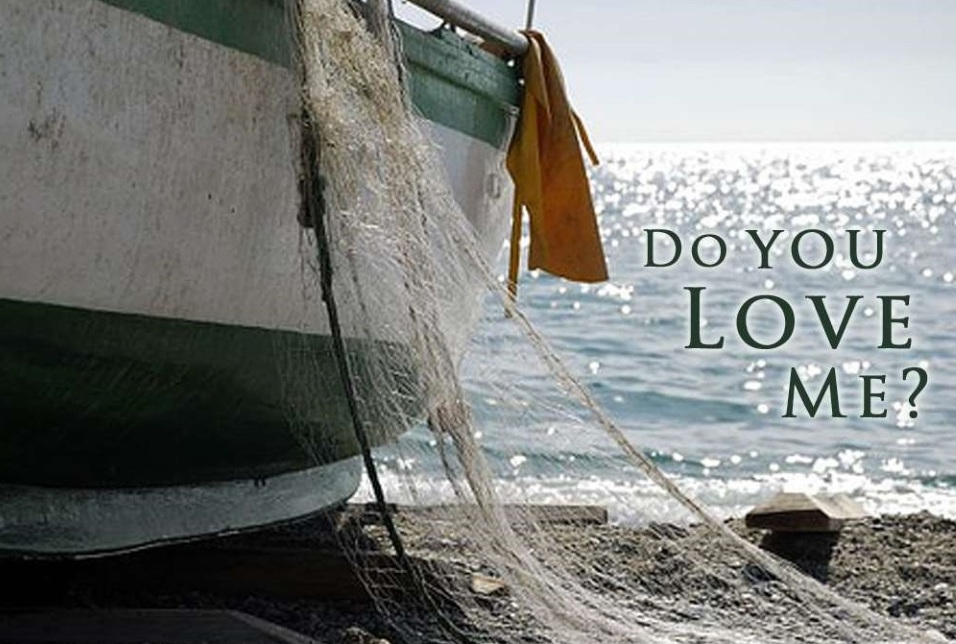 Meadowlark Church of Christ - Questions From God: Do You