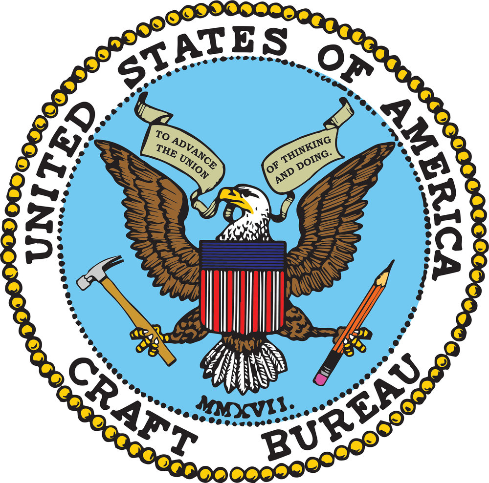 U.S. Craft Bureau offical seal