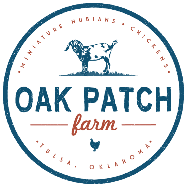 Oak Patch Farm