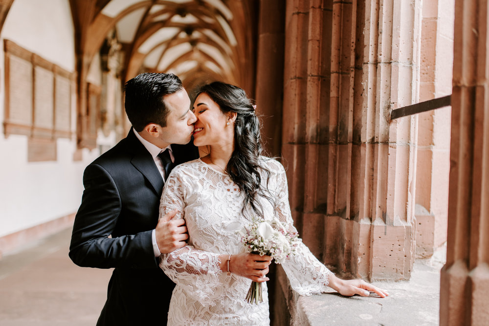 Amazing , Absolutely Astonishing photos from our wedding. Suzy is really professional, talented and charismatic person , she guided us along the way, chose great locations and best moments from us, exactly as we want to be captured. We recommend Suzy 200%!! - Louis & Silvia