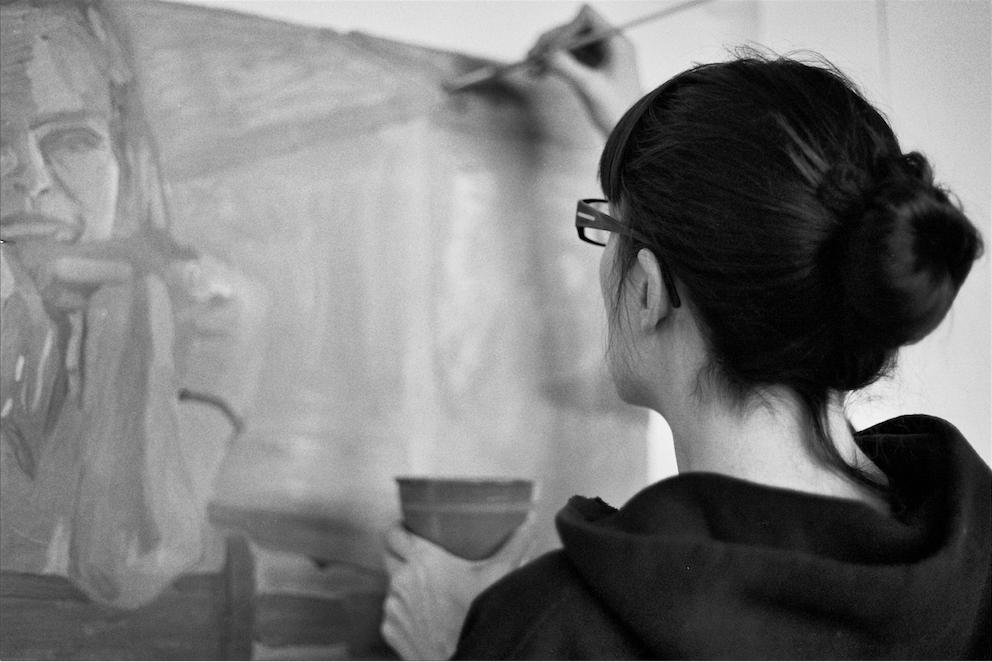 Photo: Mila Matveeva (c) 2014