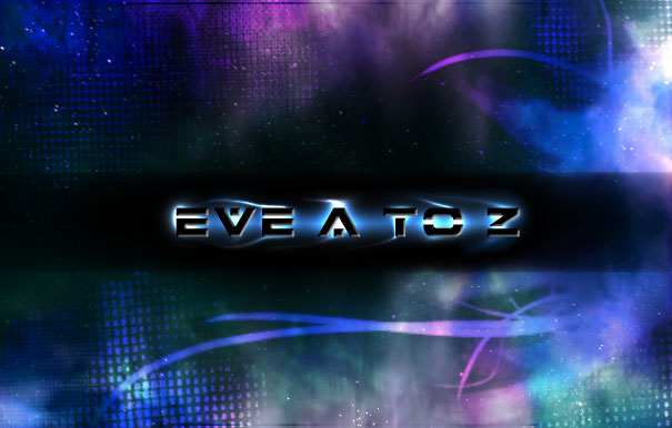 EVE A to Z