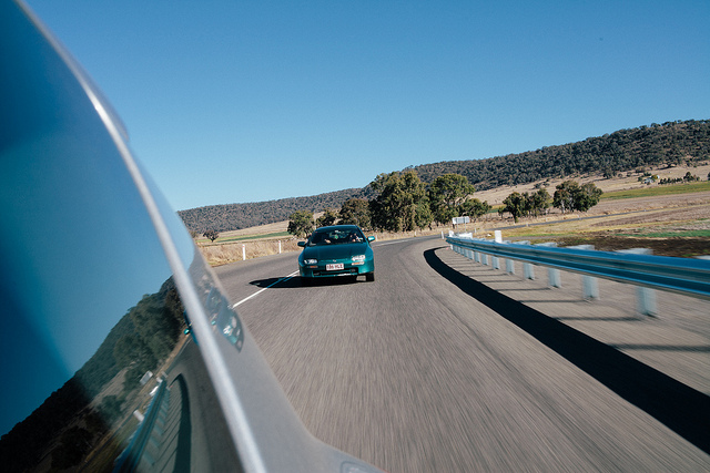 Mazda Astina on Flickr.