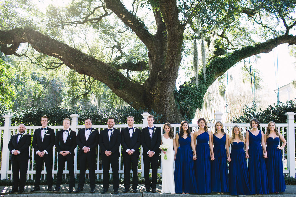 CHARLESTON WEDDING, THOMAS BENNETT HOUSE, DOWNTOWN CHARLESTON, CLASSIC WEDDING, LOWCOUNTRY WEDDING, DREAMPOP MEDIA