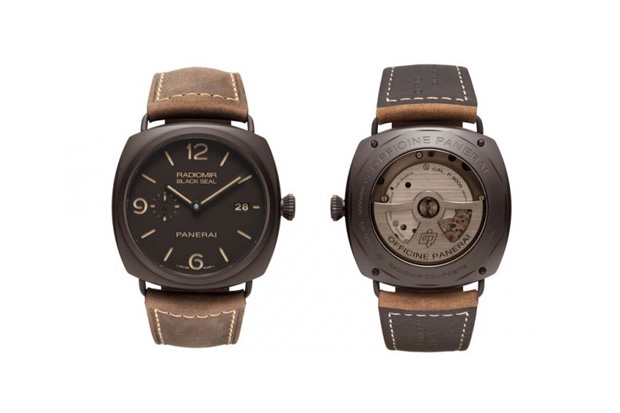 anchordivision: (via Anchor Division » Vintage Inspired Menswear and Fashion » Panerai Composite Models 2012)